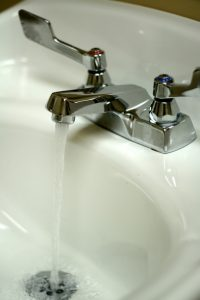 water-from-faucet