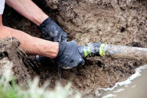 sewer-line-repair