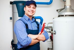 water-heater-and-technician
